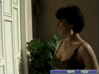 MILF chick Gets a Perfect Fuck