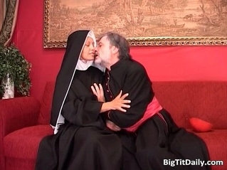 Kinky old guy loves fuck young