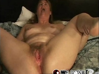 busty wife gets hard anal fucked