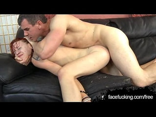 Submissive Metal Bitch Is Ass Fucked