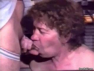 Hairy anal in group sex