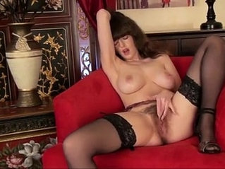 First video for hairy wet pussy milf
