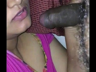 Married Wife Sucking Cock