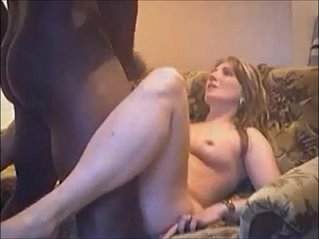 real wife caught on hidden cam interracial