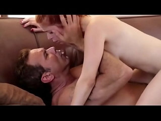 dad gets caught fucking his sons girlfriend