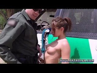 Big tit brunette fuck xxx Sex With a Sneaky Stripper