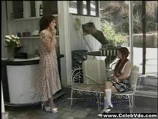 Wife lets fuck neighbour girly