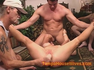 Soccer MOM is a PARTY real SLUT for CUM